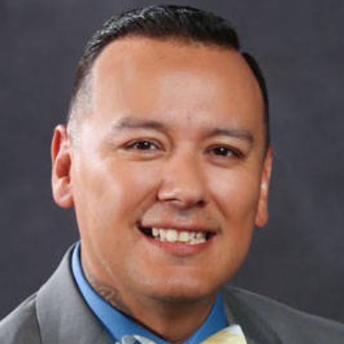 Jose Garcia, BSW, MSW